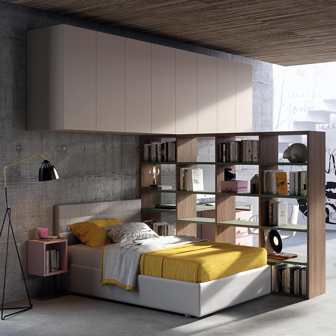 Librerie Componibili Semeraro.Cleo Semeraro